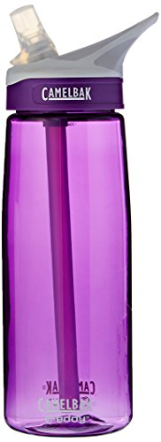 CamelBak Eddy Water Bottle, Acai, .75-Liter