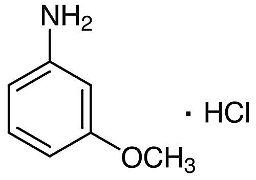 TCI America: m-Anisidine Hydrochloride, A0488-5G, 99.0% (HPLC,N)