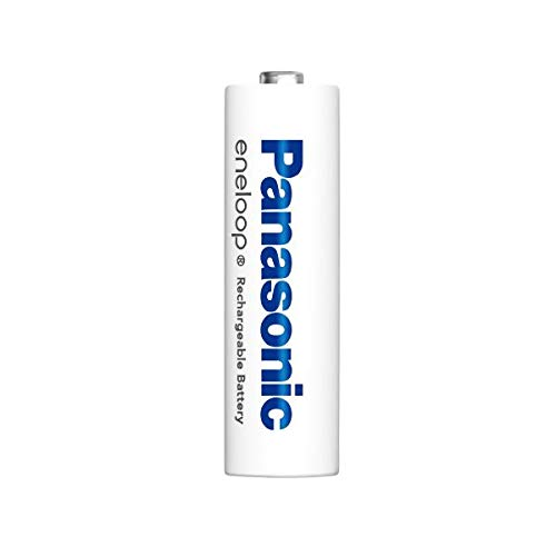 (まとめ)Panasonic エネループ充電式電池単4 2本 BK-4MCC/2C【×5セット】 AV デジモノ パソコン 周辺機器 その他のパソコン 周辺機器 14067381 [並行輸入品] B07QCCBSLV