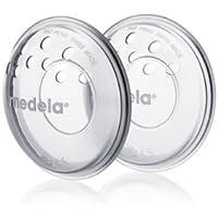 Medela- Protectores para Pezones Doloridos y Agrietados por