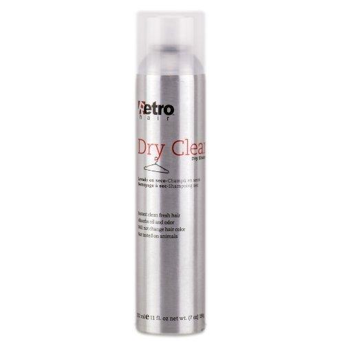 Retro Hair Dry Clean Dry Shampoo, 7 Fluid Ounce by Retro Hair