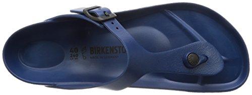 Birkenstock GIZEH          EVA - Sandalias Unisex adulto Azul (Navy)