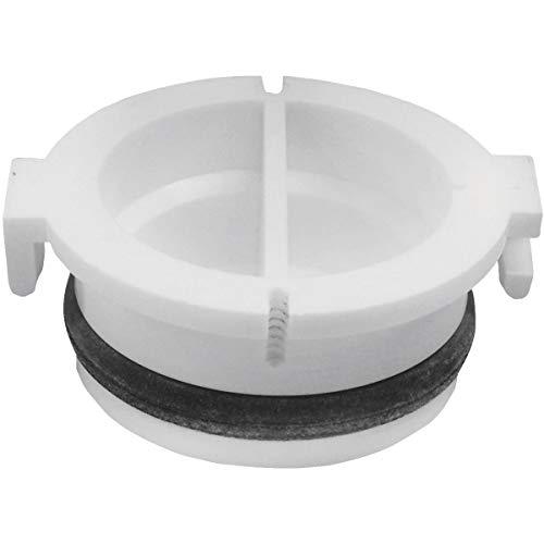 Cleanout 0.5 Plug (Genova Twist-Lok Cleanout Plug - 71873- Pack of 5)