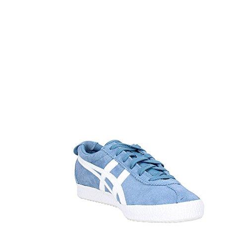 Onitsuka Tiger D639L..5601 Zapatillas De Deporte Hombre azul celeste 42