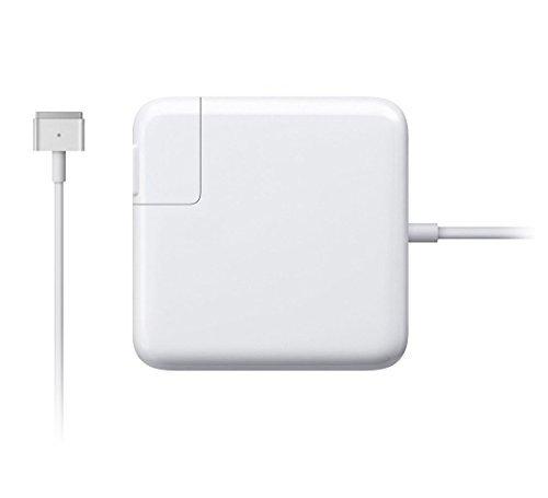 Cargador para MacBook Pro de 60 W, Magsafe 2, repuesto de cargador de aire para MacBook, T-TipAC, alimentación para Apple...