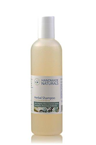 Handmade Naturals Anti-Dandruff Herbal Shampoo