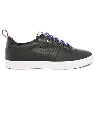 Sportif Coq Monte Sneakers Butchau Sneakers Il Uomo Pelle Nera Basse 5HFqvS