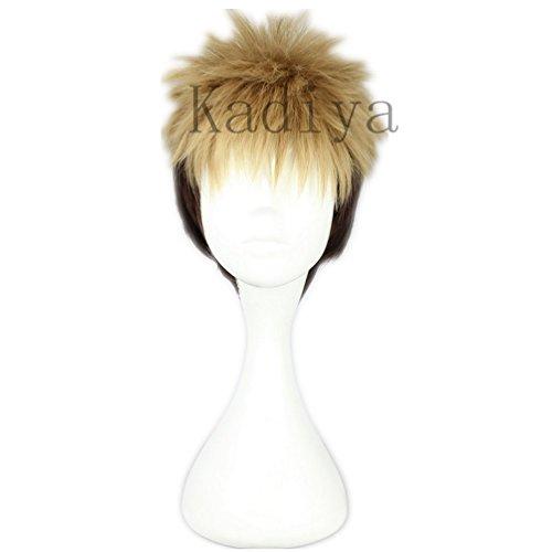 KADIY (Costumes Brown Hair)