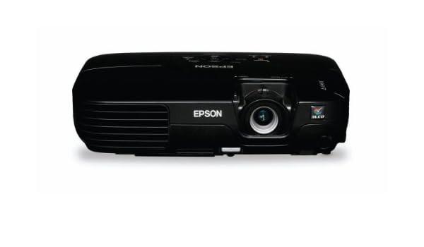 DRIVERS: EPSON POWERLITE S8