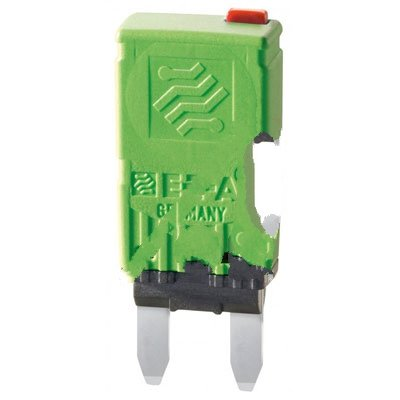 E-T-A Circuit Protection and Control 1626-3-30A , CIRCUIT BREAKER; THERM; MINI CBE; TYPE 3 MANUAL RESET; CUR-RTG 30A ; 24VDC