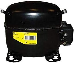 REPORSHOP - Motor Compresor Frigorifico Danfoss Secoop Sc18G Gas ...