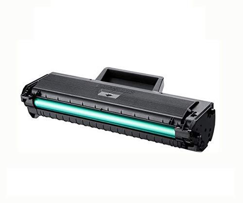 Printstar Compatible Single Color Toner Cartridge for Samsung MLT-D101S (Black)