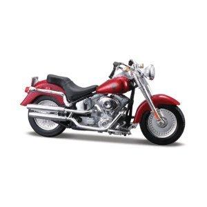 Harley Davidson 2004 FLSTFI Fat Boy