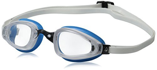 MP Michael Phelps Swim Goggles Women's K180 Mirrored, Made in Italy B013XQT9UE