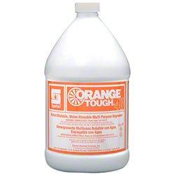 Spartan Orange Tough 40 Degreaser 1 Gallon
