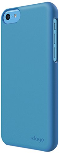 Elago Slim Fit 2 Case for iPhone 5C Blue