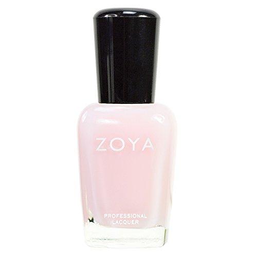 ZOYA Nail Polish, Loretta, 0.5 Fluid Ounce (Best Sheer Pink Nail Polish)