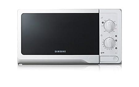 Samsung GW71E, 2400 W, Blanco, 275 x 387 x 489 mm, 13500 g ...