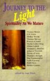 Download Journey to the Light: Spirituality as we Mature PDF