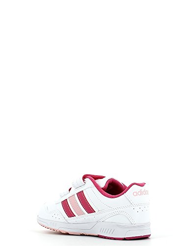 Chaussures Adidas neo F98751 de Gymnastique Enfant ND 38-2