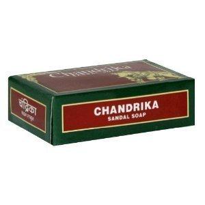 Chandrika Soap Sandalwood 75 Grams