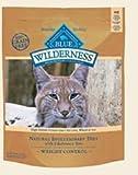 Blue Buffalo Wilderness Weight Control Chicken Recipe Adult Dry Cat Food, My Pet Supplies