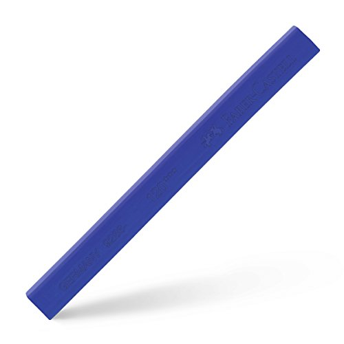 Faber Castell Polychromos Single Stick Artists Pastel, Ultramarine 120
