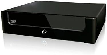 3Go HD Play 353 - Disco Duro Multimedia (Chipset RealTek RTD1185 ...