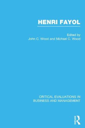 compare and contrast f w taylor and h fayol principles of management Compare&contrast the contributions of henri fayol & frederick taylor in management thoughts revolution of the 19th century has paved the way to the development of an organized systematic approach to management in the classical approach, there are two main subgroups: scientific management of frederick taylor.
