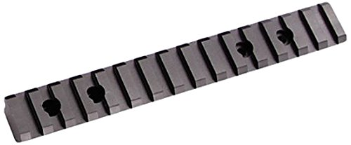 Advanced Technology International Ruger Mini-14 Bottom Rail, 6-Inch by Advanced Technology International