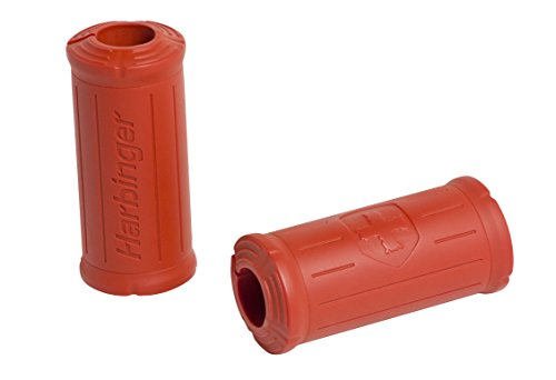 Harbinger Grip Thick Grips Pair