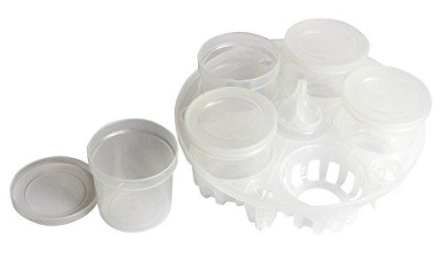 Instant Pot Yogurt Cups