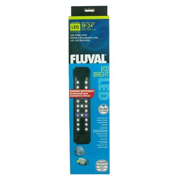 fluval edge lighting - 4