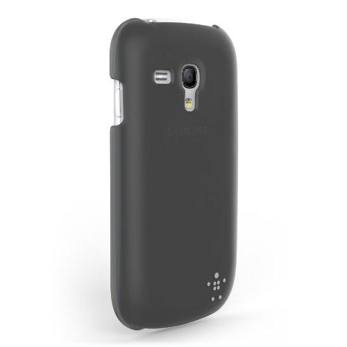 Shield Sheer Matte - Tasche für Mobiltelefon - - Belkin Polycarbonate Case