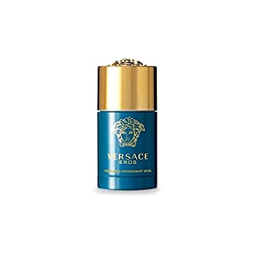 Versace Eros Deodorant Stick (75ml) (Pack of 4)