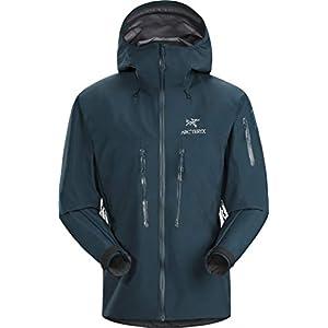 Arc'teryx Men's Alpha SV Jacket