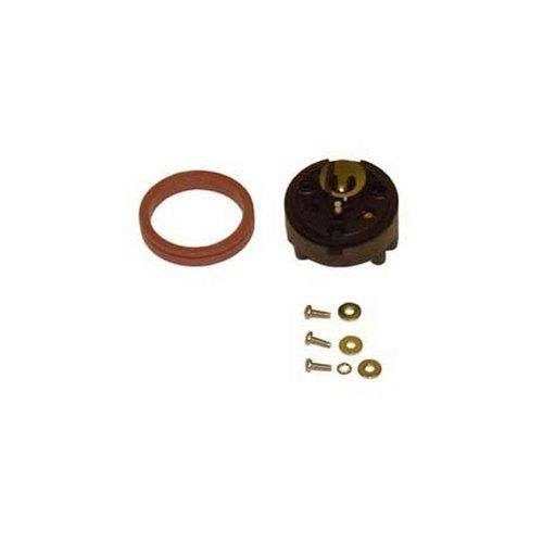 Jiffy Steamer 1352 J-4000 complete control kit with seal.
