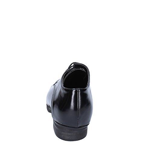 Zapatos Milano Francesco de de Cordones Piel Sint zOAwP