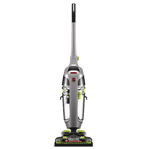 Hoover FloorMate Edge Dual Water Tank Hard Floor Cleaner ...