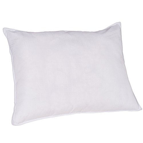 Lavish Home Ultra-Soft Down Alternative Pillow, Standard