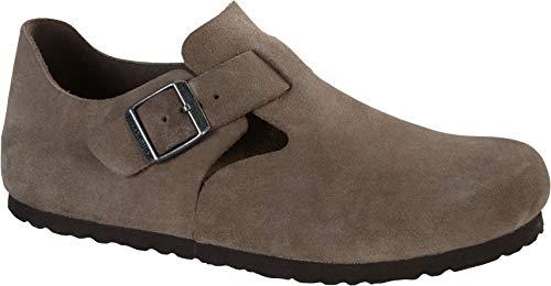 Birkenstock London Shoes, Habana Oiled Leather, EU 39 / US Womens 8-8.5 N