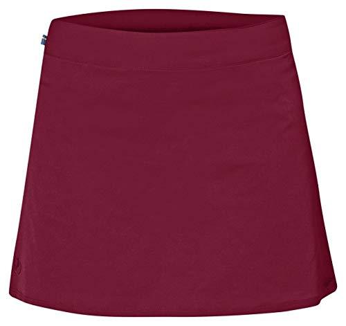 FJALLRAVEN Abisko Trekking Skirt W Falda, Mujer: Amazon.es: Ropa y ...