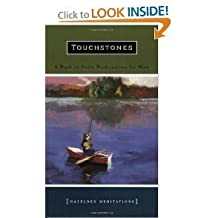 Touchstones: A Daily Meditation for Men by Hazeldon (1986-07-31)