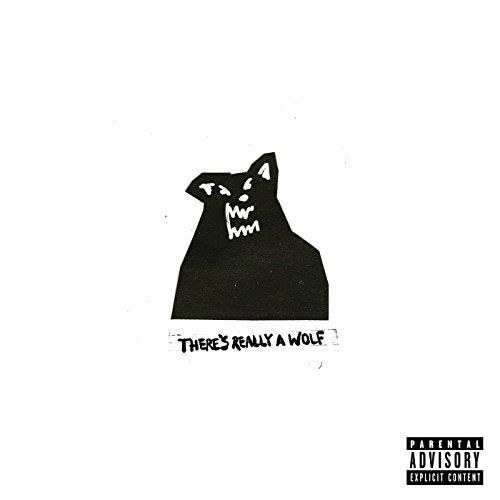 Russ - There's Really A Wolf (2017) [FLAC] Download