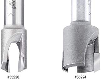LOC2218B Details about  /Widia Top Cut Plus 29mm Indexable Drill 32mm Shank TCP290R2SNF32M