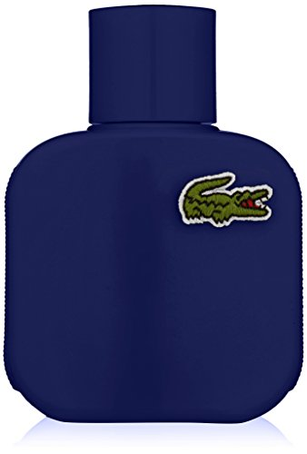 Price comparison product image Lacoste Eau de Lacoste L.12.12 Bleu Eau de Toilette for Men,  1.6 fl. oz.