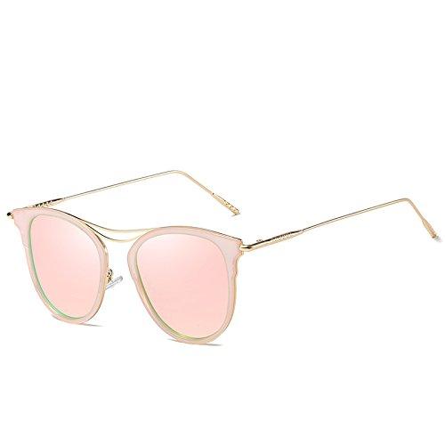 8ecaa16aa5 70% OFF LLZTYJ Gafas De Sol/Gafas De Sol Gafas Para Mujer Cara Redonda