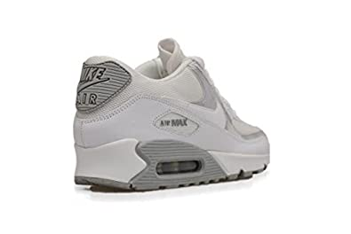 various colors c4c21 bc805 Image Unavailable. Image not available for. Colour  NIKE Womens - Air Max  90 VT QS - White Light Beige ...