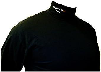 Camiseta Cuello Cisne Guardia Civil Bandera (XXL): Amazon.es: Ropa ...