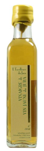 (Philippe Gonet · Yellow-wine Vinegar · 25 Cl (8.45 Fl Oz))